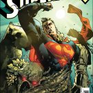 Superman Annual #1 [2017] VF/NM DC Comics