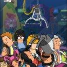 Bob's Burgers #7 [2015] VF/NM Dynamite Comics