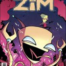 Invader Zim #8 [2016] VF/NM Oni Press Comics