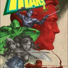 Titans #4 Mike Choi Variant Cover [2016] VF/NM DC Comics