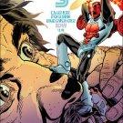 Micronauts #3 [2016] VF/NM IDW Comics