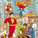 Scooby-Doo Team-Up #16 [2016] VF/NM DC Comics