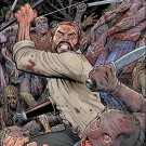 Walking Dead #160 Arthur Adams Variant Cover [2016] VF/NM Image Comics
