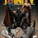 Trinity #3 [2017] VF/NM DC Comics