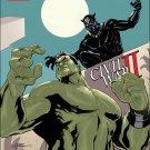Totally Awesome Hulk #10 [2016] VF/NM Marvel Comics