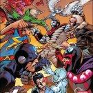 All-New X-Men #17 [2016] VF/NM Marvel Comics *Inhumans VS X-Men*
