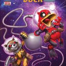 Deadpool the Duck #2 [2017] VF/NM Marvel Comics