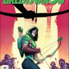 Green Arrow #15 [2016] VF/NM DC Comics