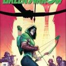Green Arrow #15 [2016] VF/NM DC Comics