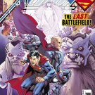 Action Comics #972 [2017] VF/NM DC Comics