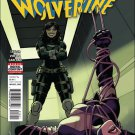 All-New Wolverine #18 [2017] VF/NM Marvel Comics