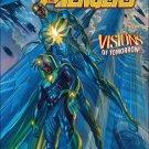 Avengers #5 [2017] VF/NM Marvel Comics