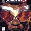 Captain America: Sam Wilson #19 [2017] VF/NM Marvel Comics