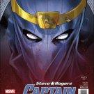 Captain America: Steve Rogers #11 [2017] VF/NM Marvel Comics
