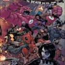 Deadpool & The Mercs for Money #9 [2017] VF/NM Marvel Comics