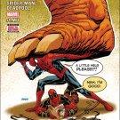 Spider-Man / Deadpool #1.MU [2017] VF/NM Marvel Comics