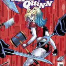 Harley Quinn #15 [2017] VF/NM DC Comics