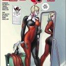 Harley Quinn #17 Frank Cho Variant Cover [2017] VF/NM DC Comics