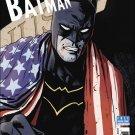 All-Star Batman #9 Francesco Francavilla Variant Cover [2017] VF/NM DC Comics
