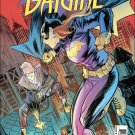 Batgirl #8 Francis Manapul Variant Cover [2017] VF/NM DC Comics