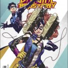 Batgirl & The Birds of Prey #8 Kamome Shirahama Variant Cover [2017] VF/NM DC Comics