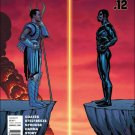 Black Panther #12 [2017] VF/NM Marvel Comics