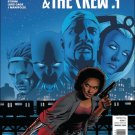 Black Panther And The Crew #1 [2017] VF/NM Marvel Comics