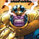 Thanos #1 Ron Lim Variant Cover [2017] VF/NM Marvel Comics