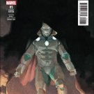 Infamous Iron Man #1 Esad Ribic 1:25 Variant Cover [2016] VF/NM Marvel Comics
