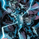 Unworthy Thor #1 Bryan Hitch Variant Cover [2017] VF/NM Marvel Comics