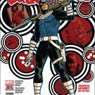 Bullseye #1 [2017] VF/NM Marvel Comics