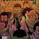 Black Panther #10 [2017] VF/NM Marvel Comics