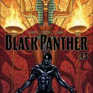 Black Panther #13 [2017] VF/NM Marvel Comics