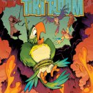 Enchanted Tiki Room #5 [2016] VF/NM Marvel Comics