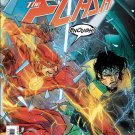 Flash #17 [2017] VF/NM DC Comics