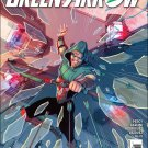 Green Arrow #14 [2017] VF/NM DC Comics