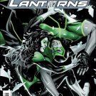 Green Lanterns #20 Emanuela Lupacchino Variant Cover [2017] VF/NM DC Comics