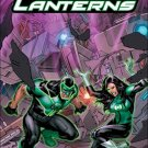Green Lanterns #21 Emanuela Lupacchino Variant Cover [2017] VF/NM DC Comics