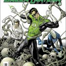 Hal Jordan and the Green Lantern Corps #15 Kevin Nowlan Variant Cover [2017] VF/NM DC Comics