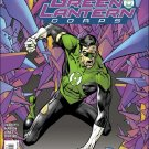 Hal Jordan and the Green Lantern Corps #18 Kevin Nowlan Variant Cover [2017] VF/NM DC Comics