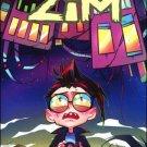 Invader Zim #17 Warren Wucinich Variant Cover [2017] VF/NM Oni Press Comics