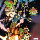 All-New Guardians of the Galaxy #1 [2017] VF/NM Marvel Comics
