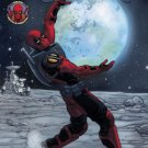 Deadpool #30 [2017] VF/NM Marvel Comics