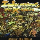 Inhumans vs X-Men #1 Wilfred Santiago Variant Cover [2016] VF/NM Marvel Comics