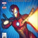 Invincible Iron Man #6 [2017] VF/NM Marvel Comics