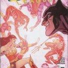 Justice League #15 Yanick Paquette Variant Cover [2017] VF/NM DC Comics