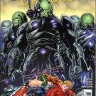 Justice League #16 [2017] VF/NM DC Comics