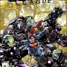 Justice League #17 [2017] VF/NM DC Comics