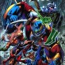 Justice League #21 [2017] VF/NM DC Comics