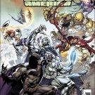 Justice League of America #2 [2017] VF/NM DC Comics